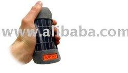 SolarStrap Solar charger