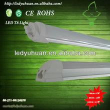 Hot sales 8-18w new hot 2012 t5 led tube lights