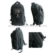 2012 zipper poly tote shoulder handbag travel bag Bright coloured with handle