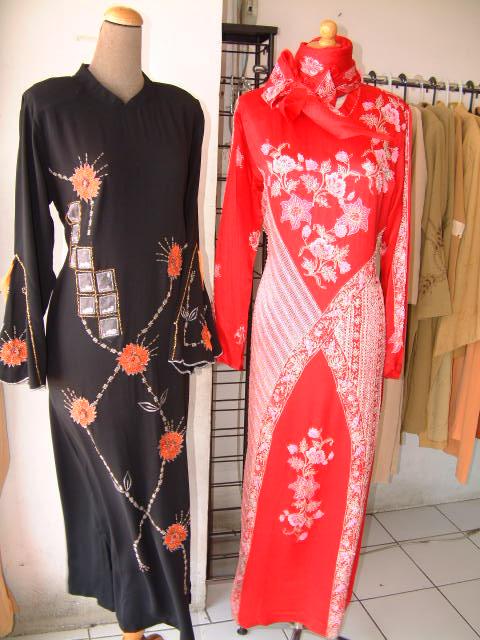 De vêtements musulmans
