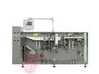 SFD 150 Horizontal Form Fill Seal Automatic Seasoning Packaging Machine