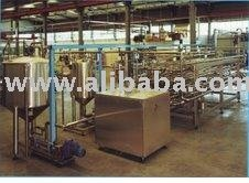 Citrus Fruits juice production machinery