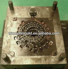 high level die casting mould OEM manufacturer