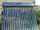 WSE47 Non Pressurized Solar Water Heater