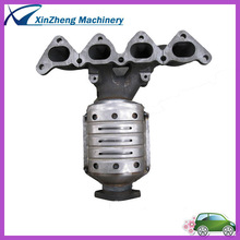 Catalytic Converters for Hyundai Elantra