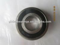 6306 2RS C3 high precision deep groove ball bearing