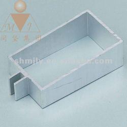 aluminum end mill