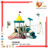 2013 outdoor playground surface TX3067B