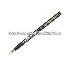 Business promotional metal ballpen, Business gift metal pen , school ballpen