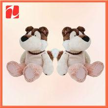 Dog toy plush puppy