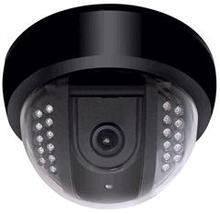 Provideo CVC-648 Indoor High Resolution Dome Camera