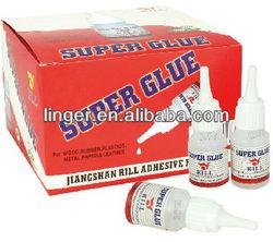 leather adhesive glue super glue