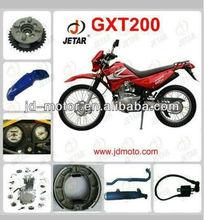 racing parts for GENESIS dirt bike