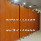 phenolic board toilet cubicle