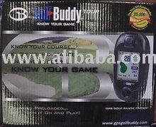 Golf buddy tour
