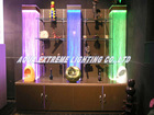Fantanstic Water bubble panel .Aquarium, bubble fish tank