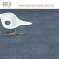 no tejida de nylon impresa alfombras de imagen