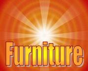 Muebles de madera moderna y de la antigüedad - hecho a mano de la India