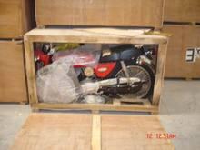 Kawasaki 100cc Motorcycles
