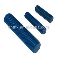 Blue PTFE stud studs for furniture