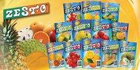Zesto Natural Fruit Juice