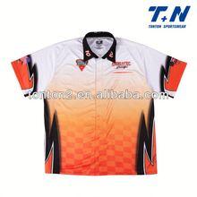 crew motorcycle race suit