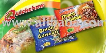 Quickchow Noodles