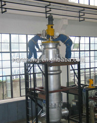 Used Ship Oil/Ditry Oil/Sludge Oil/Engine Oil Low Price Distillation Equipment
