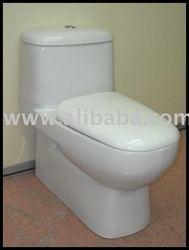 Baron Toilet Bowl