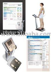 Inbody Body Composition Analyzer