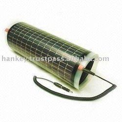 plastic solar panel for laptop
