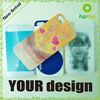Customized 3d animal phone case