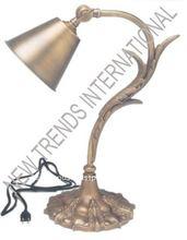 Desk Lamp, Antique Lamp