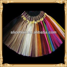 Accept PayPal wholesale hair extension tool hair color sample ring