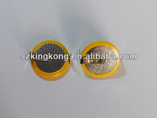 3v CR2032 lithium coin battery with pins