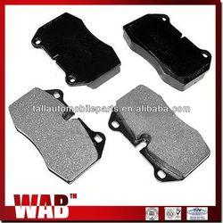 High Quality For semi metal alfa romeo duetto 1600 brake pad