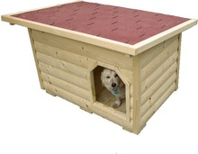 Dog House Profi Small