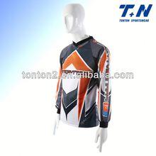 nylon motorbike raincoat