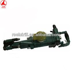 YT28 pneumatic air hammer/hilti hammer/jackhammer drills used for mining
