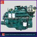 Yuchai& yanmar motores marítimos diesel para venda