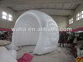 Atractivo venta caliente cúpula de eventos, tienda de la publicidad