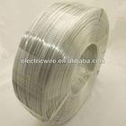 Flexible Transparent PVC Stranded TC Conductor Flat Ribbon Cable