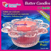 paraffin for lamp hot sale religious church religious butter candles