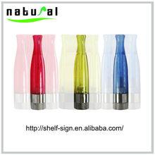 2013 New product metal e cigarette creative design pride atomizer GS-H2 wholesale