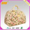 Good market canvas folding travel bag (NV-TB038)