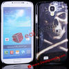 Phone Covers for Man! Cool Skeleton Protective Skin for Samsung Galaxy S4 i9500