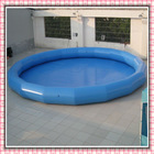2013 large inflatable adult swimming pool