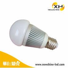 7W Patented Design Auto Hid Xenon Bulb