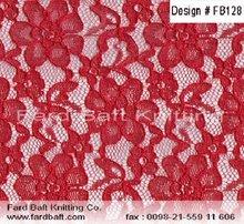 Allover Lace # FB128