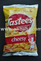 Tastees - Cheesy Snacks